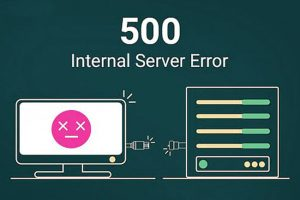 500 internal server error WordPress Woocommerce